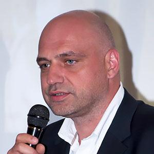 Bogdan Branzas